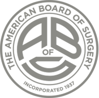 The American Board of Surgery