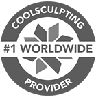 #1 CoolSculpting Provider Worldwide