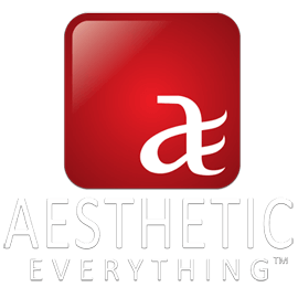 Aesthetic Everything® logo