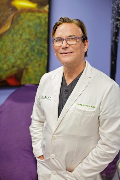 Dr. Grant Stevens Venus Viva