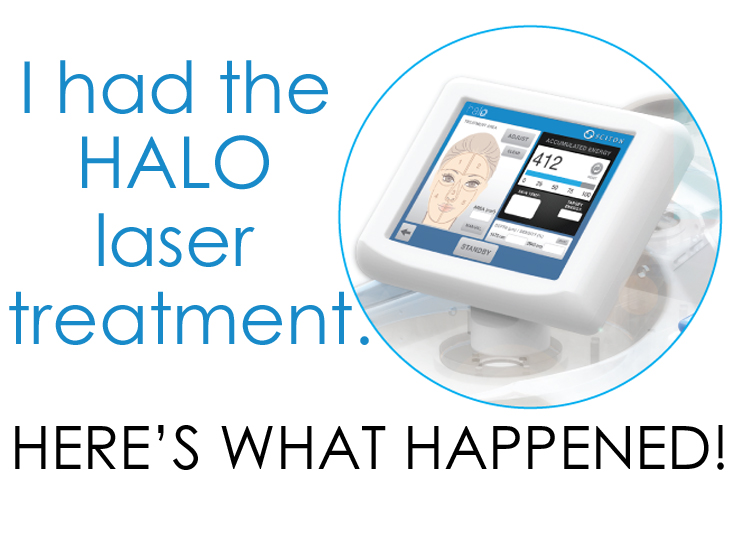 Halo Laser Treatment