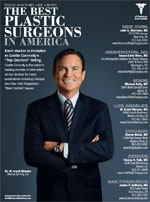 The Best Plastic Surgeons in America