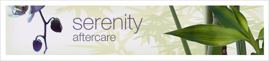 Serenity Aftercare Facility