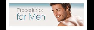 Procedures for Men